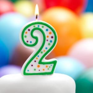 Drugi rođendan našeg župnog WEB portala