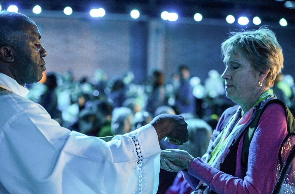 Nedostojno uzimanje Tijela Kristova je na propast