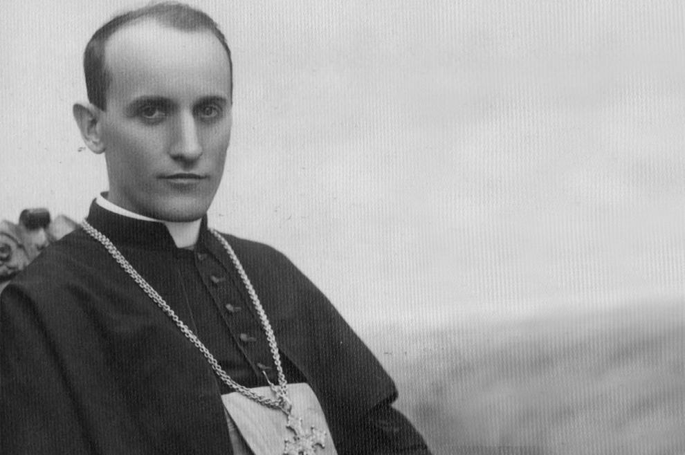 Bl. Alojzije Stepinac, kardinal (1937. – 1960.)