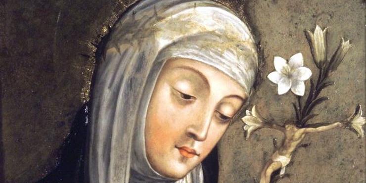 Sveta Katarina Sijenska – mističarka koja je pomirivala zaraćene i koju su slušale i pape
