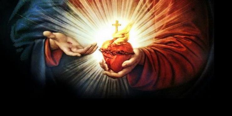 Pobožnost prvog petka u mjesecu posvećeno Srcu Isusovu