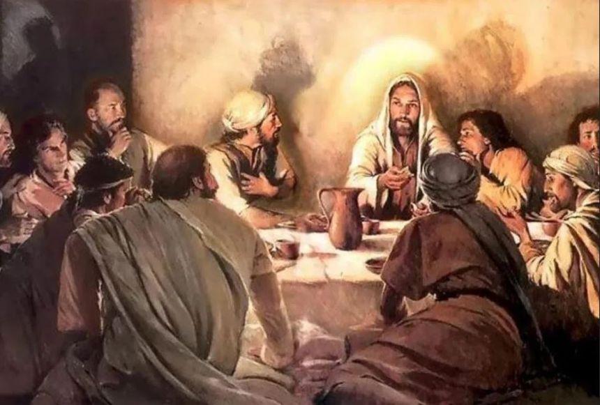 VELIKI ČETVRTAK – MISA VEČERE GOSPODNJE