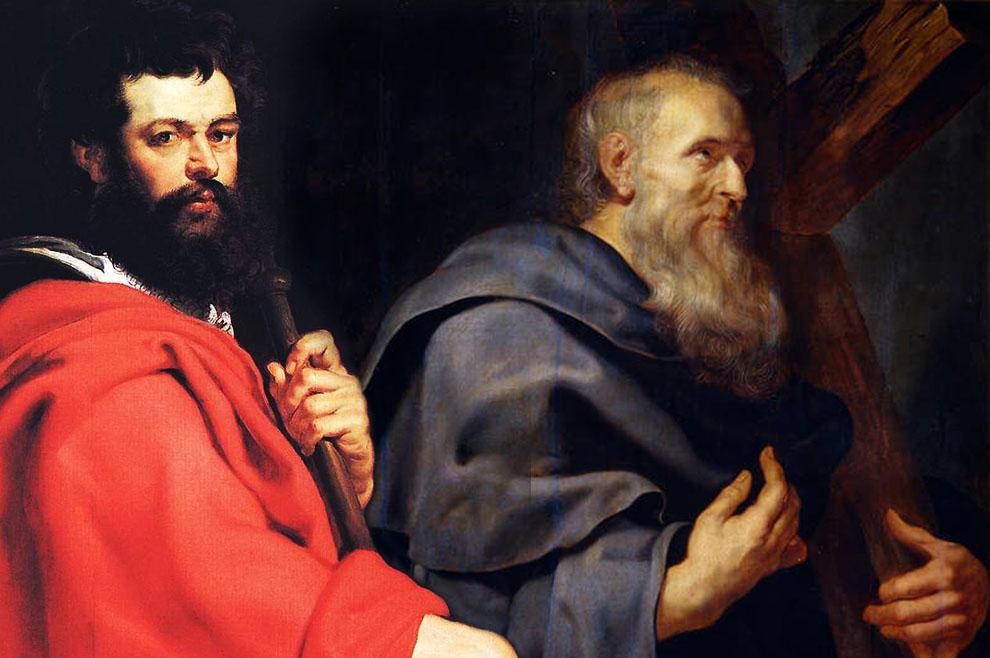 Sveti Filip i Jakov apostoli